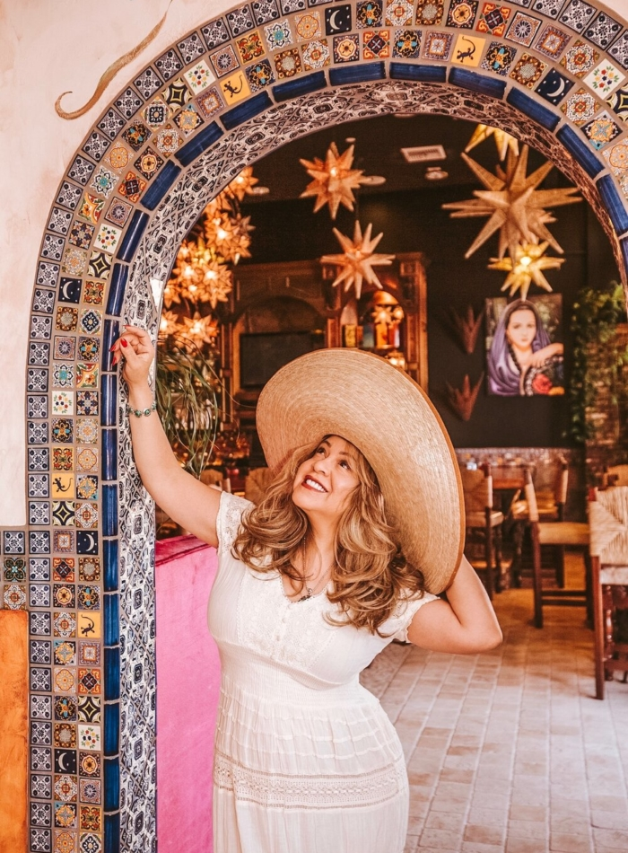 Cinco de Mayo with ReInventing50s