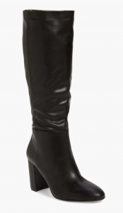 Thigh High Boot